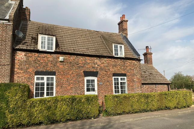 3 bed semi-detached house for sale in Chapelgate, Gedney, Spalding PE12