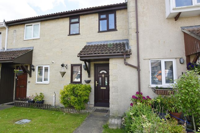 Thumbnail Terraced house to rent in Charter House Drive, Frome, Somerset