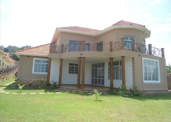 Thumbnail Property for sale in Lubowa, Kampala, Uganda