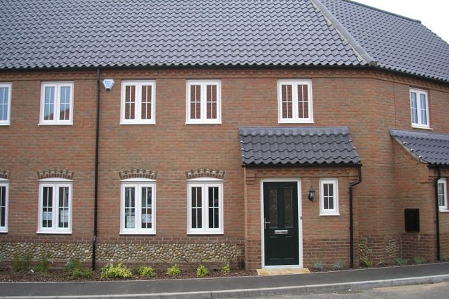 Thumbnail Property to rent in Stable Field Way, Hemsby, Great Yarmouth