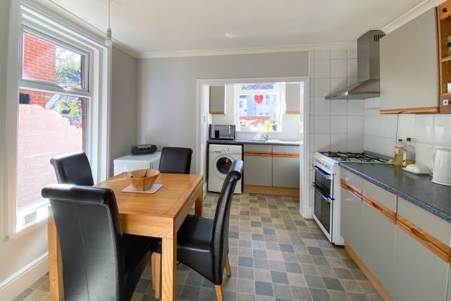 Kitchen-Diner of Southampton, Hampshire, United Kingdom SO19