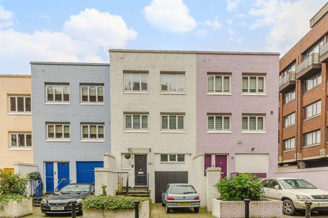 Thumbnail Flat to rent in Redfield Lane, Kenway Village, London