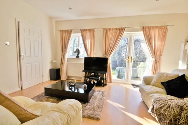 House Lounge of Pound Hill, Crawley, West Sussex RH10