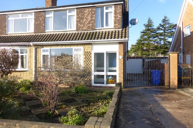 Thumbnail Detached house to rent in Rydal Avenue, Long Eaton, Nottingham