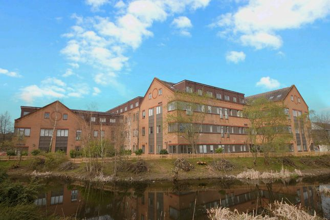 2 bed flat to rent in Providence House, Bartley Way, Hook RG27