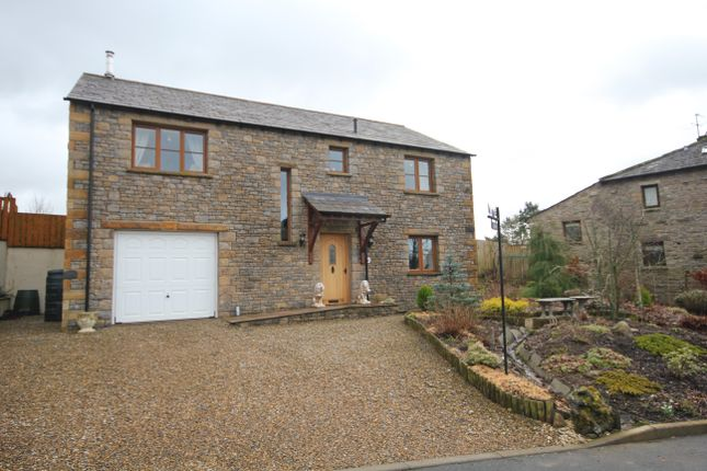 Thumbnail Detached house for sale in Bessy Bank, Orton, Penrith