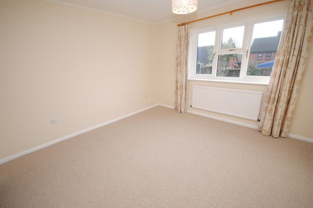 Master Bedroom of Cramps Close, Barrow Upon Soar, Loughborough LE12