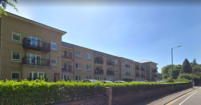 Thumbnail Flat for sale in The Woodlands, Stirling