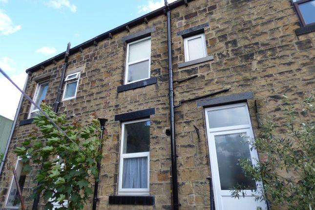 Thumbnail Terraced house to rent in Harris Street, Bingley