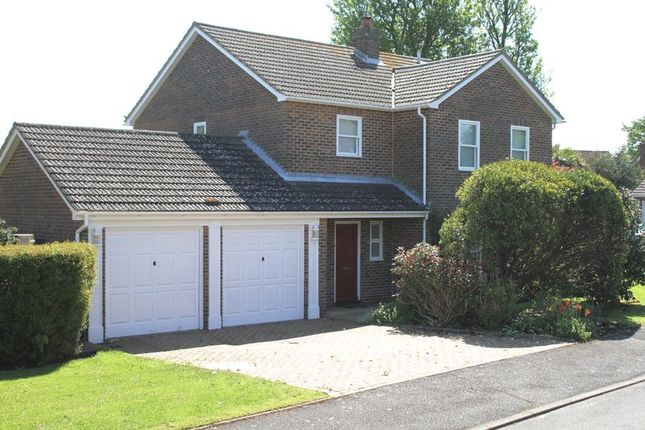 Thumbnail Detached house for sale in Blake Close, Walmer, Deal