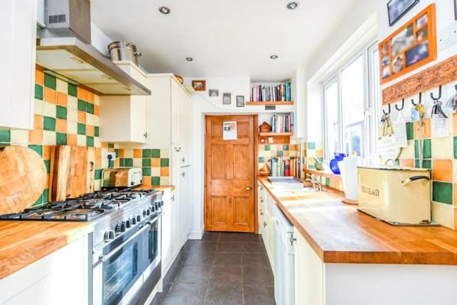 Thumbnail Terraced house for sale in Walsall Road, Pelsall, Walsall
