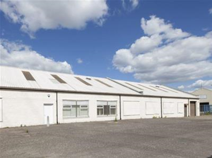 Thumbnail Industrial to let in 37 Earl Haig Road, Hillington Park, Glasgow