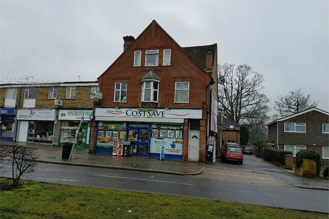 Thumbnail Commercial property for sale in Costcutter Supermarket, Swakeley Road, Ickenham, Uxbridge, Middlesex