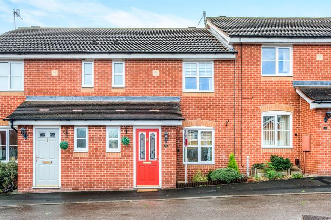 Thumbnail Terraced house for sale in Wheelers Lane, Brockhill, Redditch