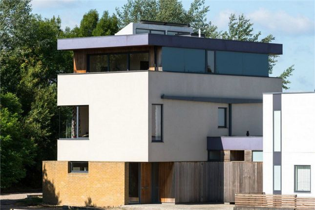 Thumbnail Detached house for sale in Great Auger Street, Newhall, Harlow, Essex