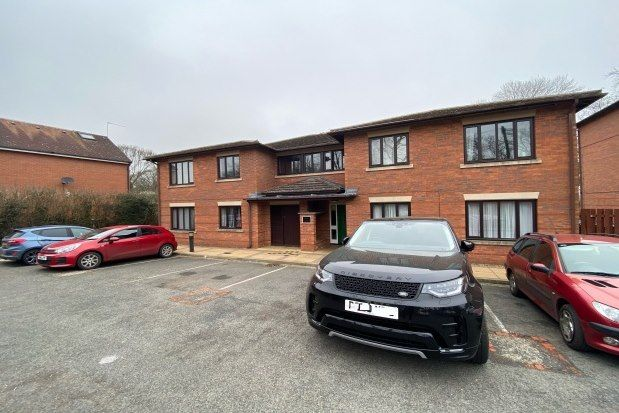 1 bed flat to rent in Minworth Close, Redditch B97