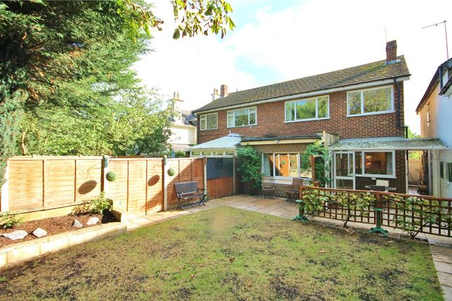 Thumbnail Semi-detached house for sale in Staines Road East, Lower Sunbury, Middlesex