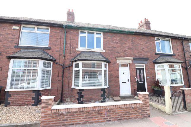 Terraced house for sale in Warwick Road, Carlisle