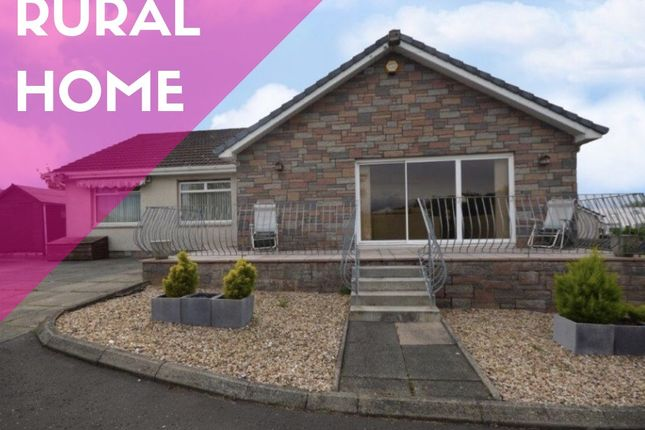 Thumbnail Bungalow to rent in Little Sunnyside Farm, Larkhall, South Lanarkshire