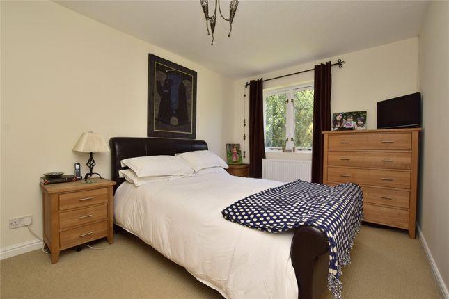 Bedroom One of Grasmere Gardens, Bridgeyate, Bristol BS30