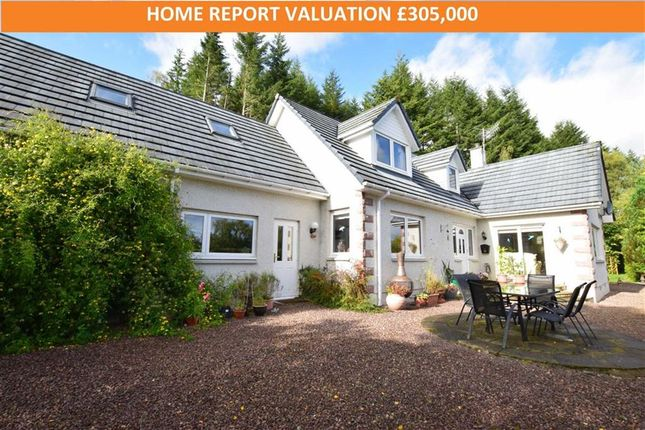 Thumbnail Property for sale in Cannich, Beauly, Inverness-Shire