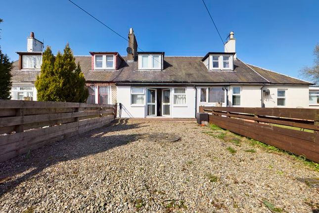 2 bed terraced house for sale in New - Linaven, 3 Silvermuir Cottages, Ravenstruther ML11