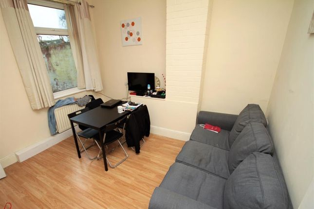 Reception Room of Gresham Road, Middlesbrough TS1