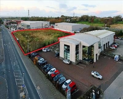 Thumbnail Commercial property to let in Sandyknowes Business Park, 605A Antrim Road, Mallusk, County Antrim