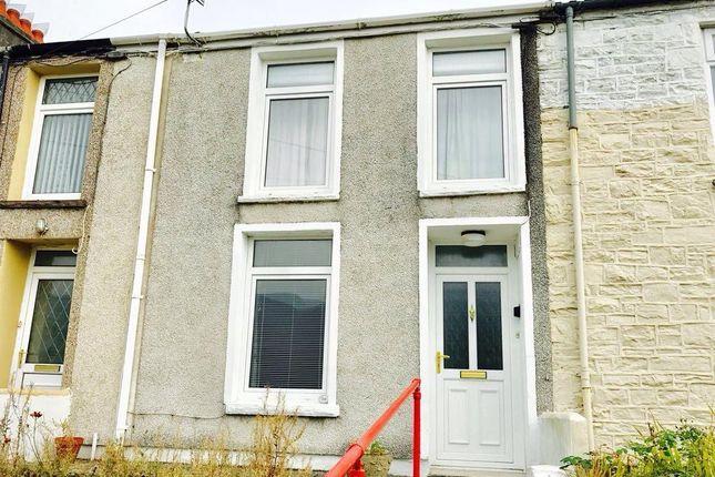 Thumbnail Property to rent in Lower Mount Pleasant, Troedyrhiw, Merthyr Tydfil