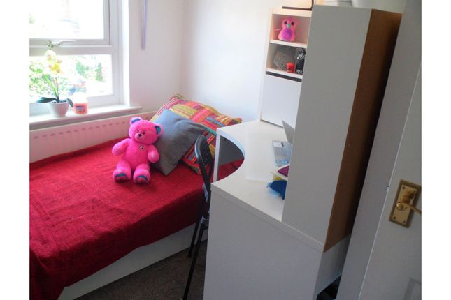 Bedroom Four of Wilshere Close, Kirby Muxloe, Leicester LE9