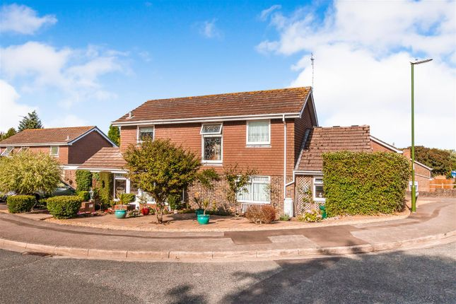 Thumbnail Link-detached house for sale in Maplehurst Road, Chichester
