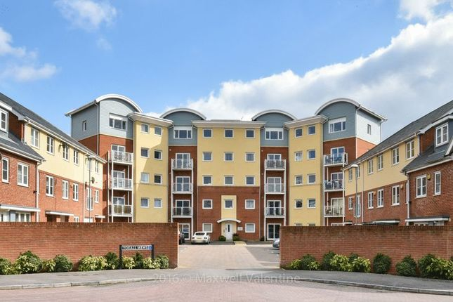 Thumbnail Flat to rent in Yoxall Mews, Redhill