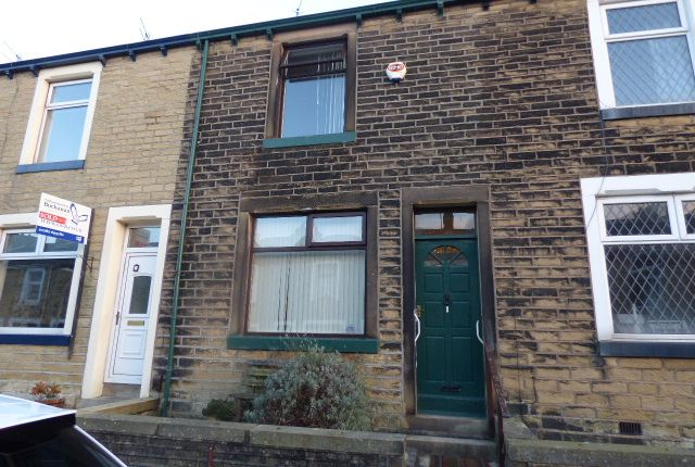 Thumbnail Terraced house to rent in Vaughan Street, Nelson