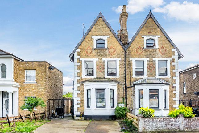 Thumbnail Flat for sale in Philip Lane, London
