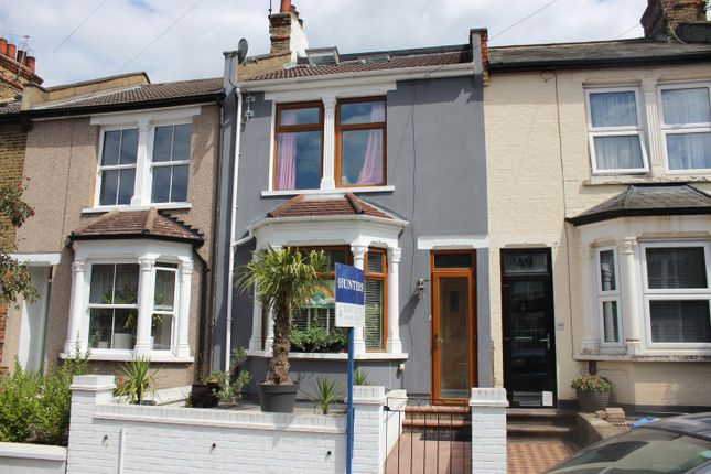 Thumbnail Terraced house for sale in Howarth Road, Abbey Wood, London