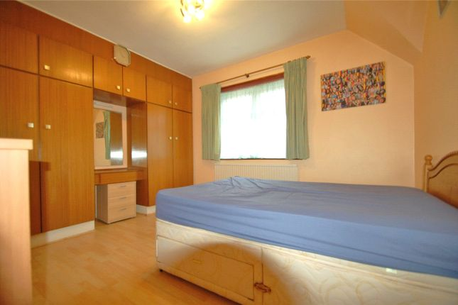 Thumbnail Maisonette to rent in Byron Road, Wembley, Middlesex