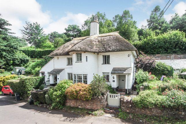 Thumbnail Cottage for sale in Kingsbridge, Luxborough, Watchet