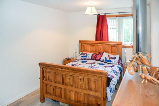 Bedroom of Ardcroy Road, Inverness IV2