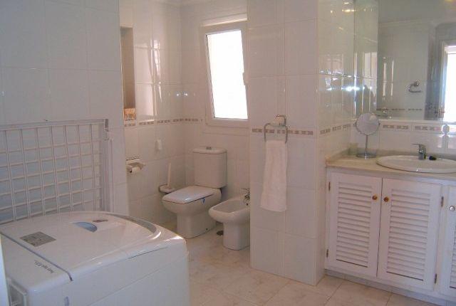 Second Bathroom of Spain, Málaga, Mijas
