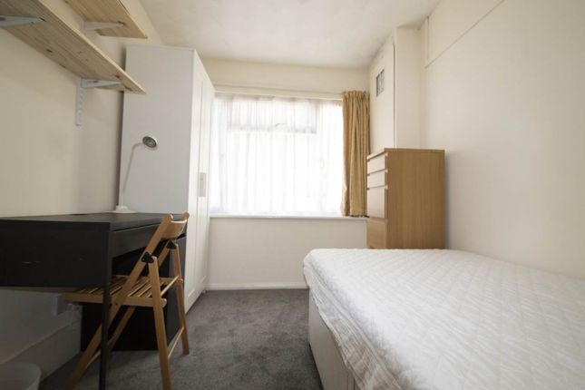 Bedroom 2 of Medway Road, Gillingham, Kent ME7
