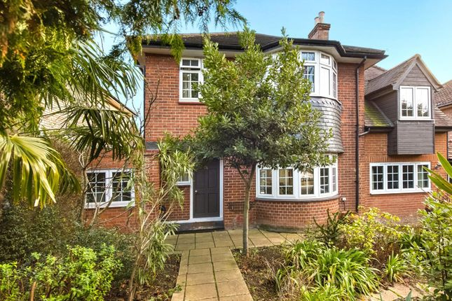 Thumbnail Detached house for sale in Perryn Road, Acton, London