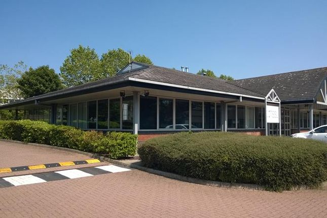 Thumbnail Office to let in Unit B1, Court House, Featherstone Road, Wolverton Mill, Milton Keynes, Buckinghamshire
