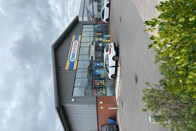 Thumbnail Industrial for sale in Sloper Road, Cardiff