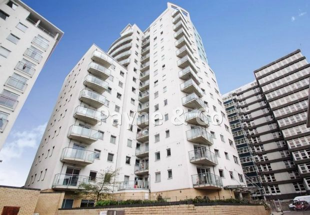 Thumbnail Flat for sale in City View, Ilford, Essex