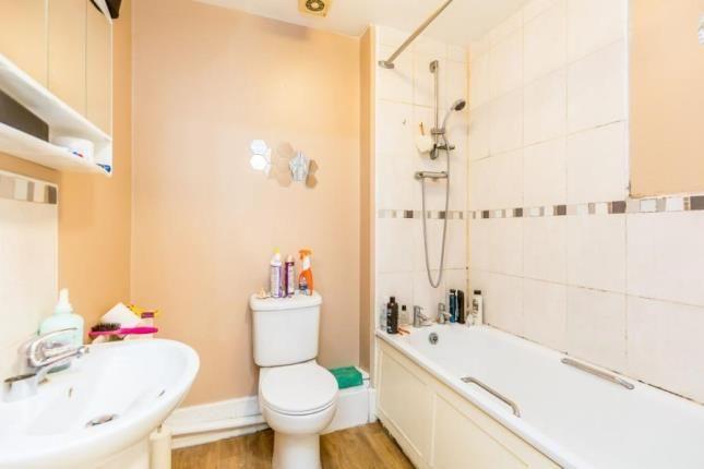 Bathroom of Dunthorne Way, Grange Farm, Milton Keynes, Buckinghamshire MK8