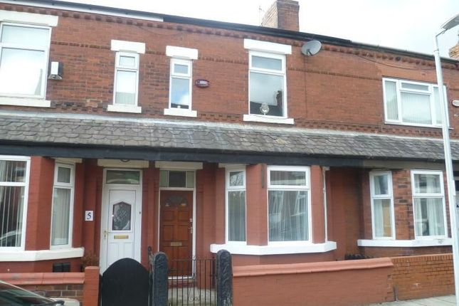Thumbnail Property to rent in Cardigan Street, Salford