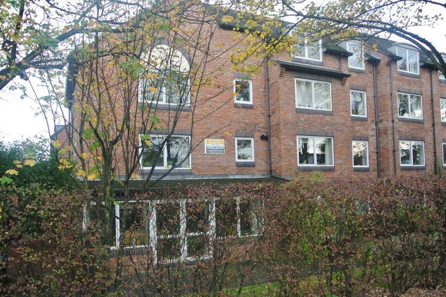 Thumbnail Flat to rent in Homeforth House, High Street, Gosforth, Newcastle Upon Tyne