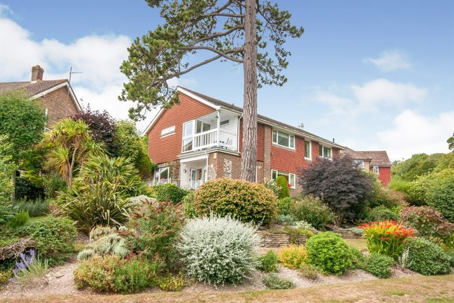 Upper Ratton Drive, Eastbourne BN20