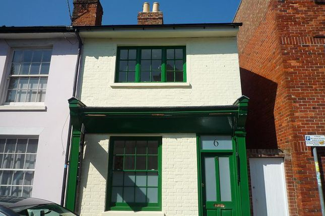 2 bed terraced house to rent in Eldon Street, Southsea PO5