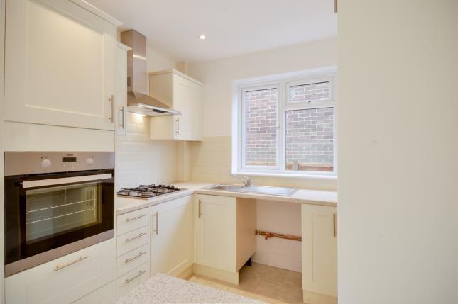 Kitchen of Brashfield Road, Bicester, Oxfordshire OX26